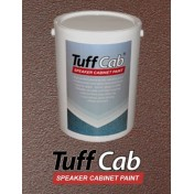 Tuffcab - Black Red - 5Kg
